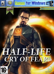 Half-Life: Cry of Fear (2012/RUS/RePack)