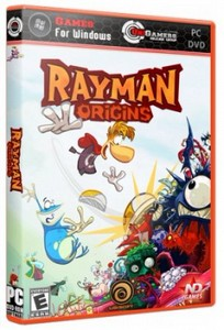 Rayman Origins (2012/PC/RePack/Eng) by R.G. UniGamers