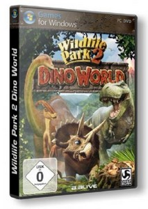 Wildlife Park 2 Dino World (2012/PC/DEU)
