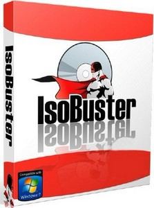 IsoBuster Pro 3.0 Final (RUS)