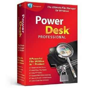 Avanquest PowerDesk Professional v8.5.7.30