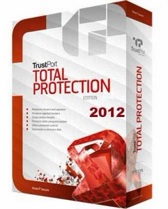 TrustPort Total Protection 12.0.0.4863