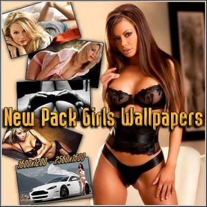 New Pack Girls Wallpapers