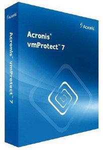 Acronis® vmProtect™ v 7.1 build 5155 (2012|RUS)