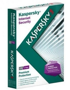 Kaspersky Internet Security 2013 (Technology Preview) 13.0.0.3011 Beta