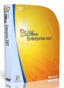 Microsoft Office Enterprise 2007 SP3 Update 05.04.12 (x32/x64/ML/RUS) - Тих ...