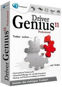Driver Genius Pro 11.0.0.1126 Portable by moRaLIst