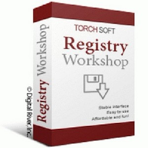 TorchSoft Registry Workshop 4.6.0 RePack by KpoJIuK