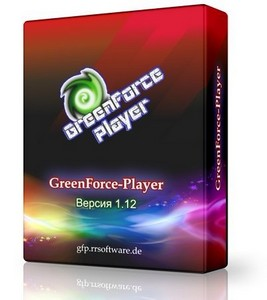 GreenForce-Player 1.12