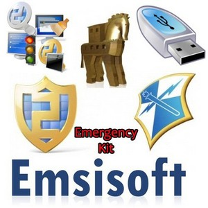 Emsisoft Emergency Kit 1.0.0.25 Portable (18.04.2012)