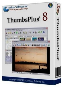 ThumbsPlus Pro 8 SP1 Build 3537 Portable