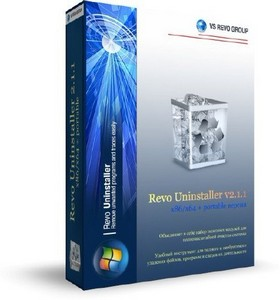 Revo Uninstaller PRO 2.5.8 RePack (& Portable) by KpoJIuk
