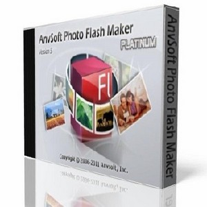 AnvSoft Photo Flash Maker Platinum v5.46