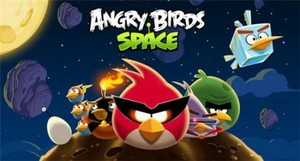 Angry Birds Space v.1.0.0 (2012) PC