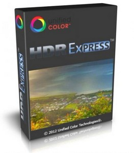 Unified Color HDR Express v1.2.0 build 9364