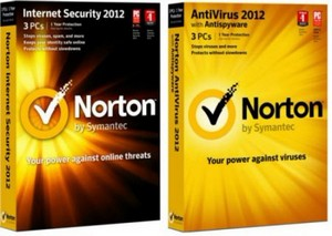 Norton Internet Security 2012 19.6.2.10 / Norton AntiVirus 2012 19.6.2.10 F ...