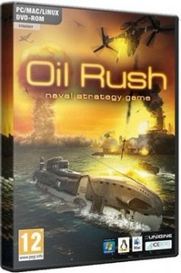 Oil Rush [v1.07] (2012) PC | RePack от SEYTER