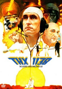 Галактика THX-1138 (Режиссерская версия) / THX-1138 (1971) HDRip + BDRip-AV ...