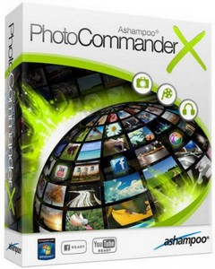 Ashampoo Photo Commander 10.0.1 Portable