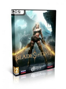 Клинки Времени / Blades of Time - Limited Edition (2012) PC/ RePack