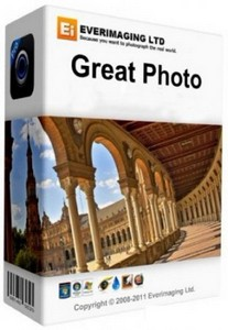 Everimaging Great Photo 1.0.0 + Rus