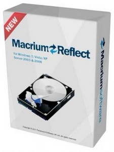 Macrium Reflect Professional 5.0.4522