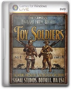 Toy Soldiers [2 DLC] (2012/PC/RePack/Eng) by Naitro