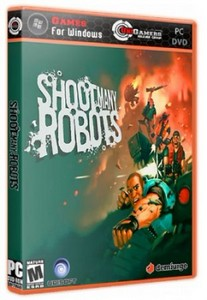 Shoot Many Robots (2012/PC/RePack/Rus) by R.G. UniGamers