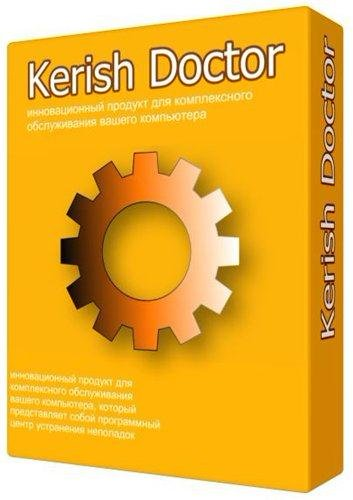 Kerish Doctor 2012 v 4.37 ML|RUS