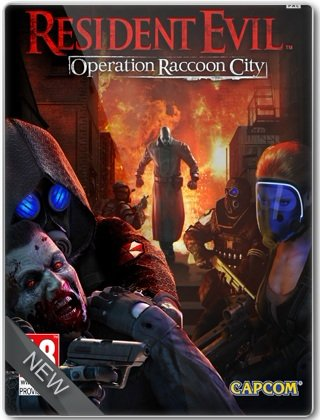 Resident Evil: Operation Raccoon City (2012) (Rip) (RUS/ENG) от Martin