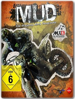 MUD - FIM Motocross World Championship (2012) (Repack) (ENG/Multi5) от R.G. ...