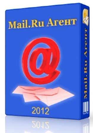 Mail.Ru Агент 6.0 Build 5514 Portable