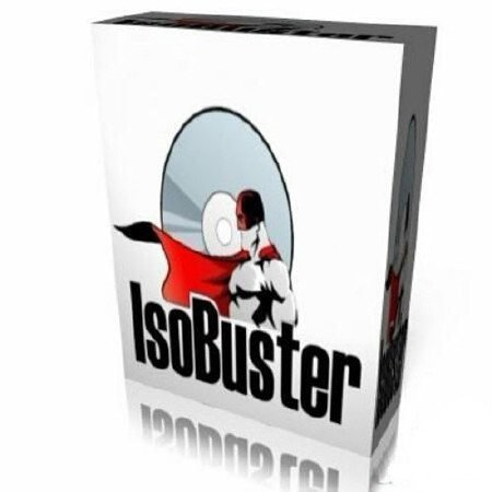 Smart Projects IsoBuster Pro v3.0 Final DC 08.05.2012