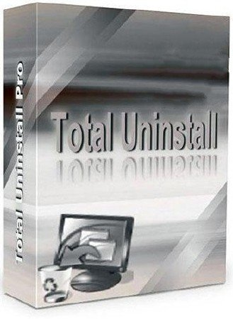 Total Uninstall Pro 6.0.2