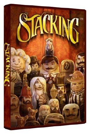 Stacking (v1.0.0.3 + 1DLC) (2012) PC  RePack от R.G. ReCoding