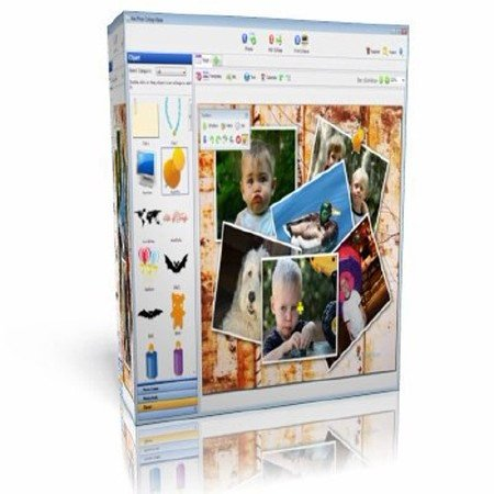 Picture Collage Maker Pro 3.3.2 Build 3572