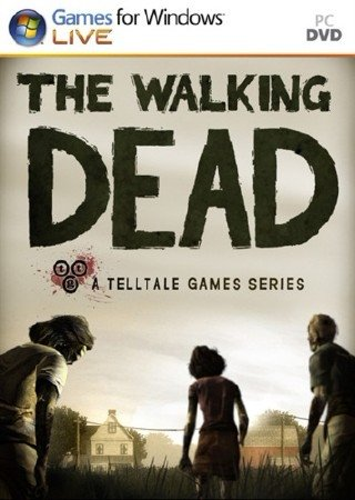 The Walking Dead - Episode 1 (2012) (RePack) (RUS/ENG) от Audioslave