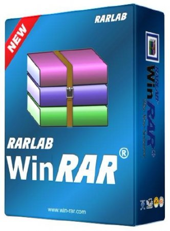 WinRAR 4.20 Beta 1 RePack/Portable by KpoJIuK_Labs