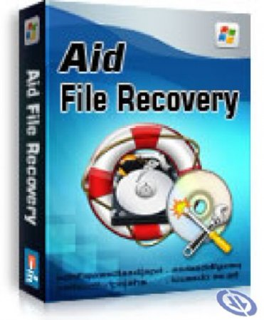 Aidfile Recovery Software 3.5.4.1