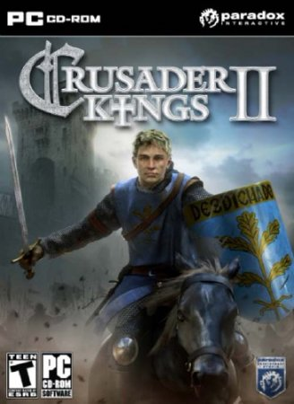 Crusader Kings II [1.05e] (2012/PC/RePack/Rus) by R.G. Catalyst
