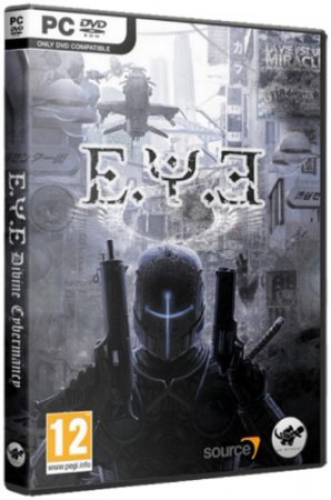 E.Y.E.: Divine Cybermancy [v1.3] (2011/PC/Rus/Eng/Repack) by [R.G. Catalyst ...