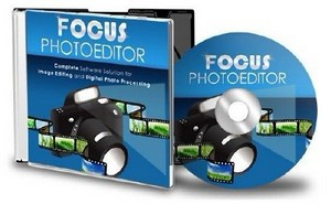 Focus Photoeditor 6.4.0.2. & Portable