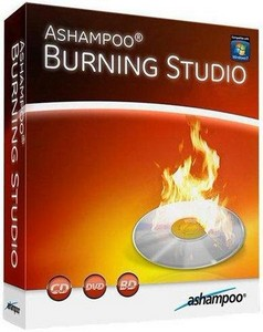 Ashampoo Burning Studio 2012 10.0.15 Rus & Burning Studio Elements 10.0.9 R ...