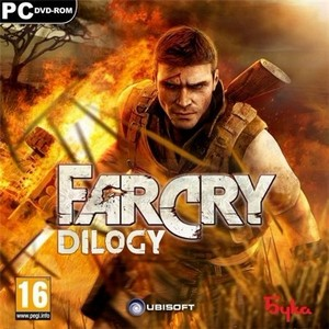 Far Cry - Дилогия (PC/2008/RUS/ENG/RePack by R.G.Механики)
