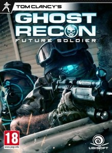 Tom Clancy's Ghost Recon Future Soldier (2012/MULTI11/ENG)