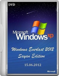 Windows Everlast 2012 Sayan Edition 15.06.2012