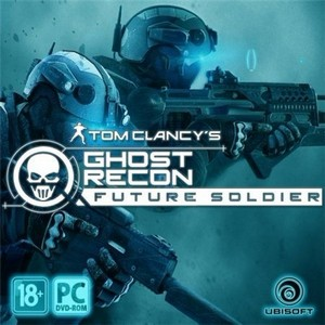 Tom Clancy's Ghost Recon: Future Soldier (PC/2012/RUS/MULTI11/RePack by R.G ...
