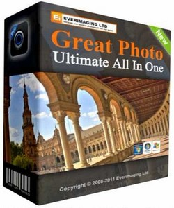 Everimaging Great Photo 1.0.0 + Portable