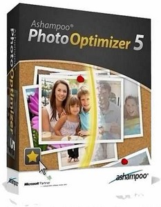 Ashampoo Photo Optimizer 5 v5.0.1 Final + RePack + Portable