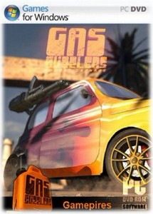 Gas Guzzlers: Combat Carnage (PC/Repack by VANSIK/Rus) 2012